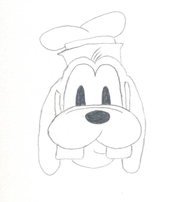 Superb Personnage Disney Facile A Dessiner 6 Dessin En Couleurs A