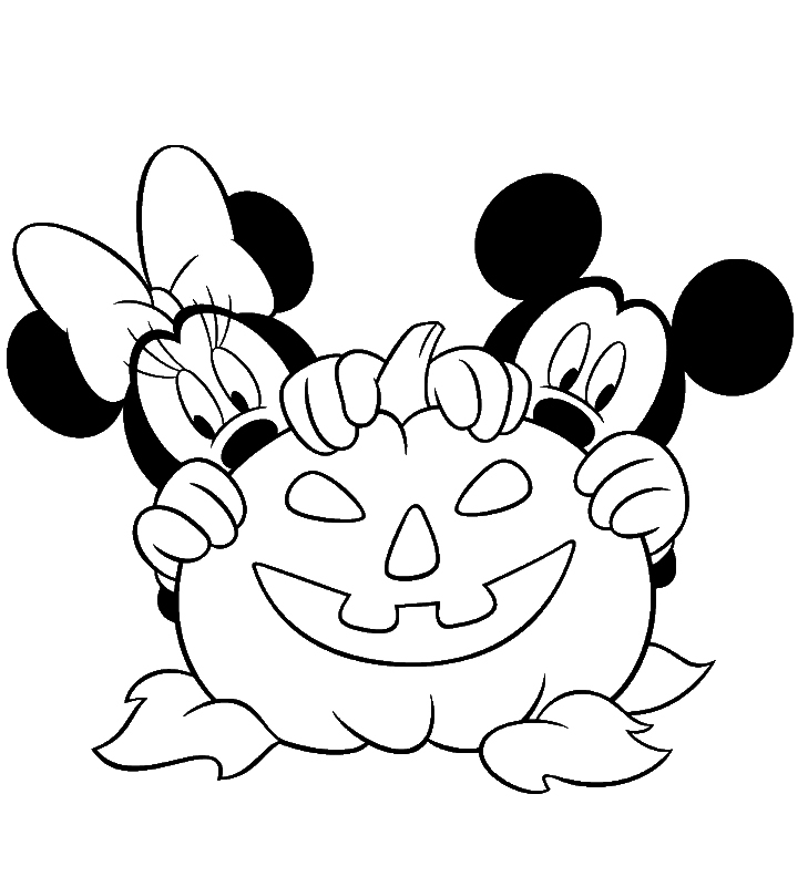 Mickey Mouse Kleurplaat Printen Coloriages 224 Imprimer Minnie Mouse Num 233 Ro 260298