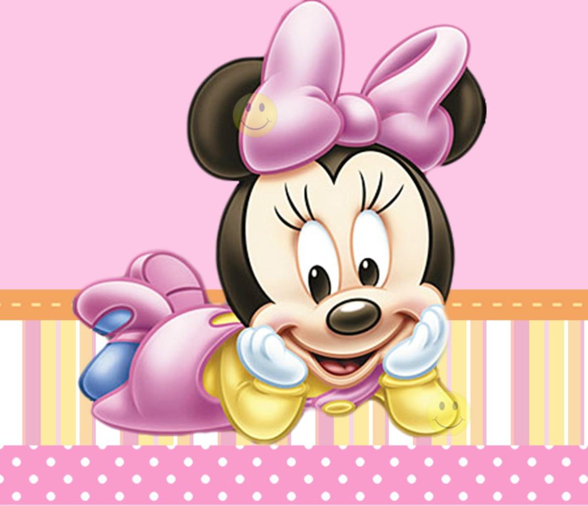 Dessins en couleurs imprimer minnie mouse num ro 438839 - Dessin de mini ...