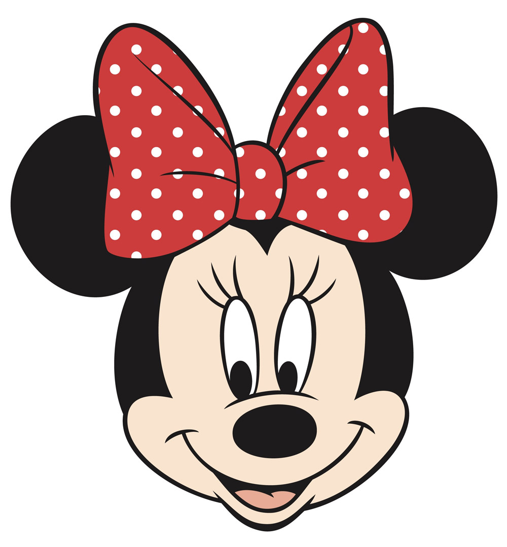 Dessins en couleurs imprimer Minnie Mouse num ro 476660