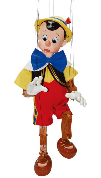 Dessins En Couleurs à Imprimer : Pinocchio, Numéro : 118461