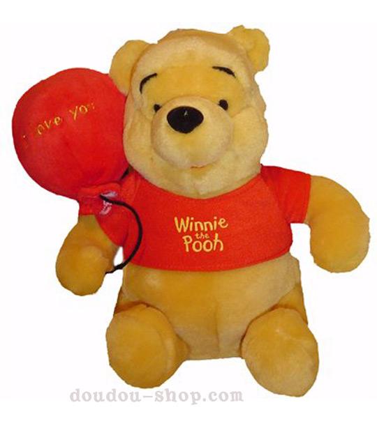 Dessins En Couleurs A Imprimer Winnie L Ourson Numero 12480