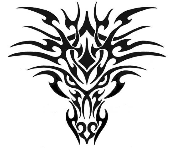 Coloriages à imprimer : Dragon, numéro : 4728