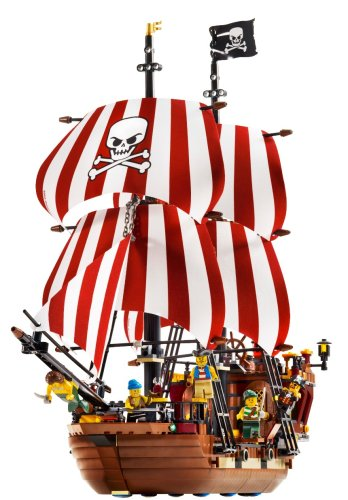 Coloriage Bateau Pirate Couleur.Bateau Pirate Dessin Couleur