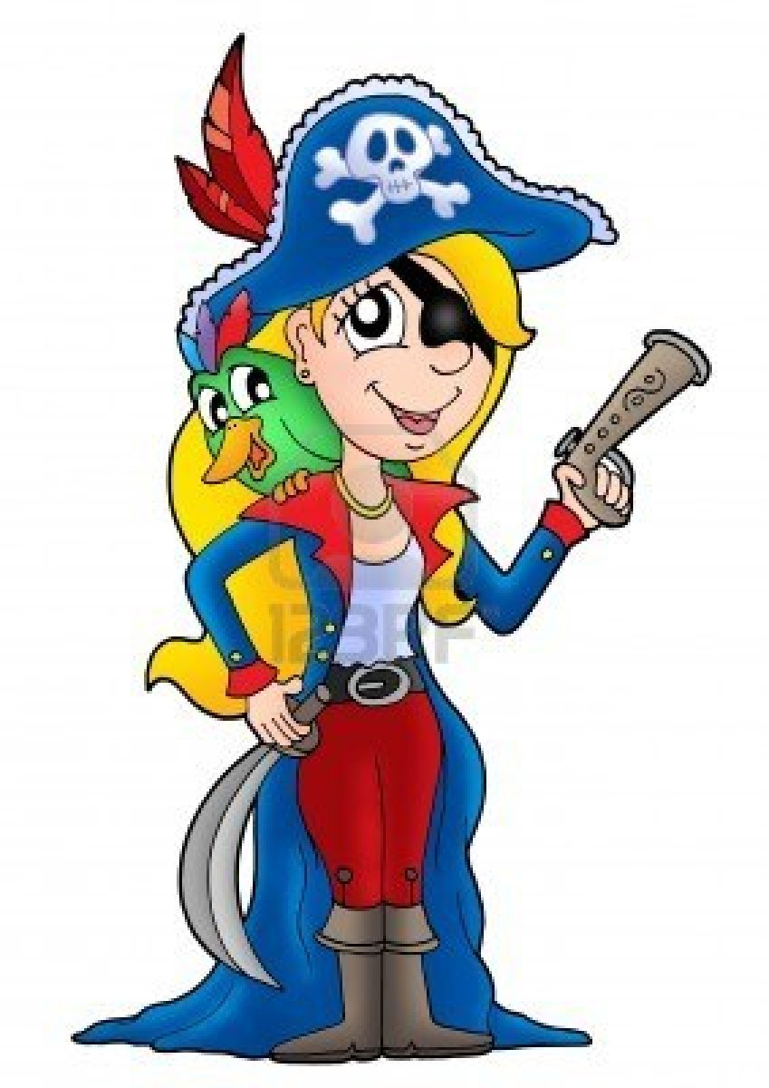 Dessins en couleurs imprimer pirate num ro 158238 - Dessin de perroquet en couleur ...