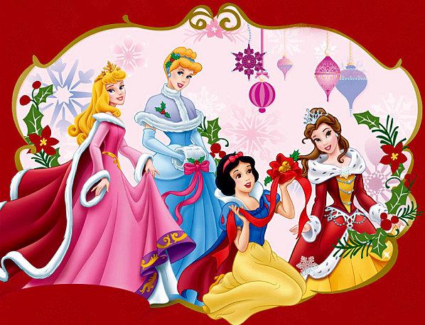 Coloriage De Princesse En Couleur.Dessins En Couleurs A Imprimer Princesse Numero 21774
