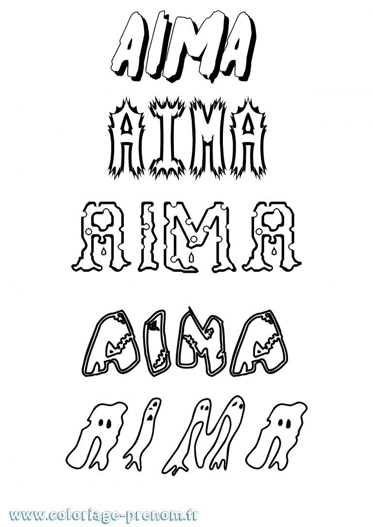 Coloriages à imprimer : Prénoms, numéro : 94c19e31