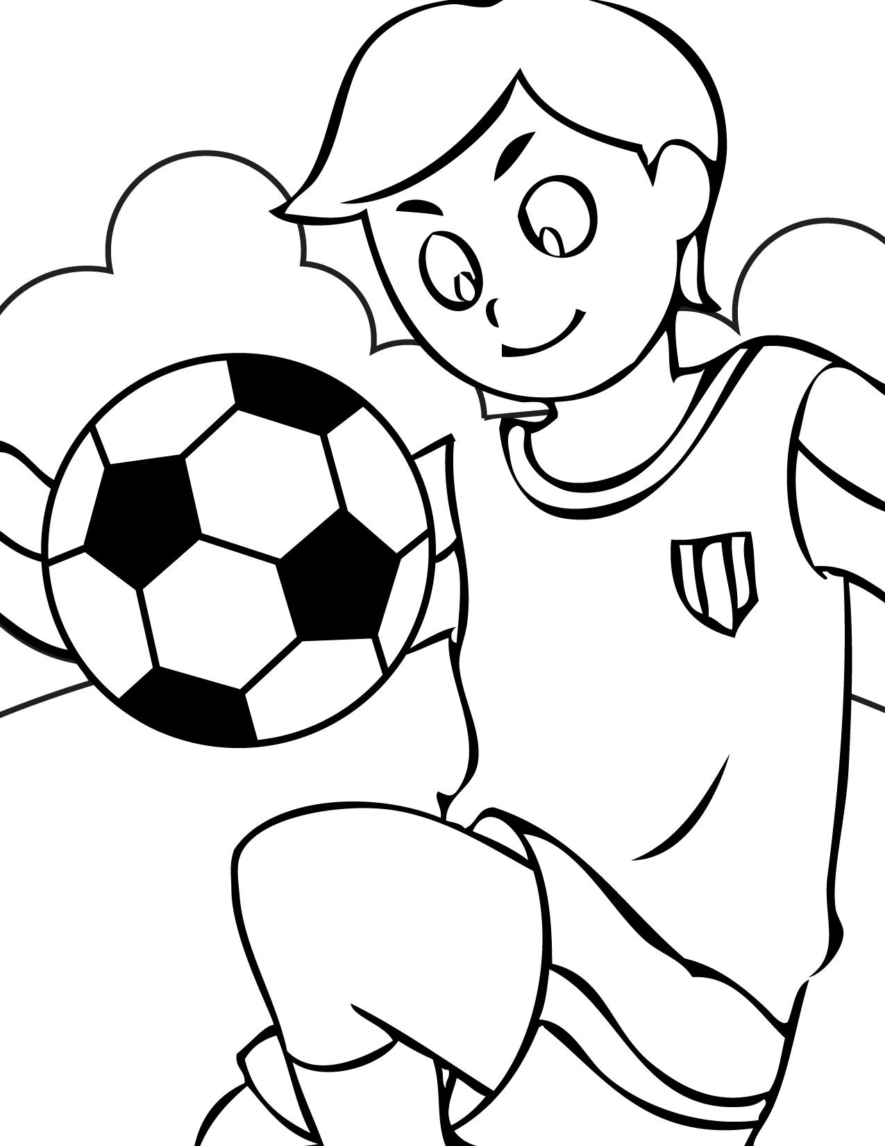 Coloriages à imprimer : Sports, numéro : 678539