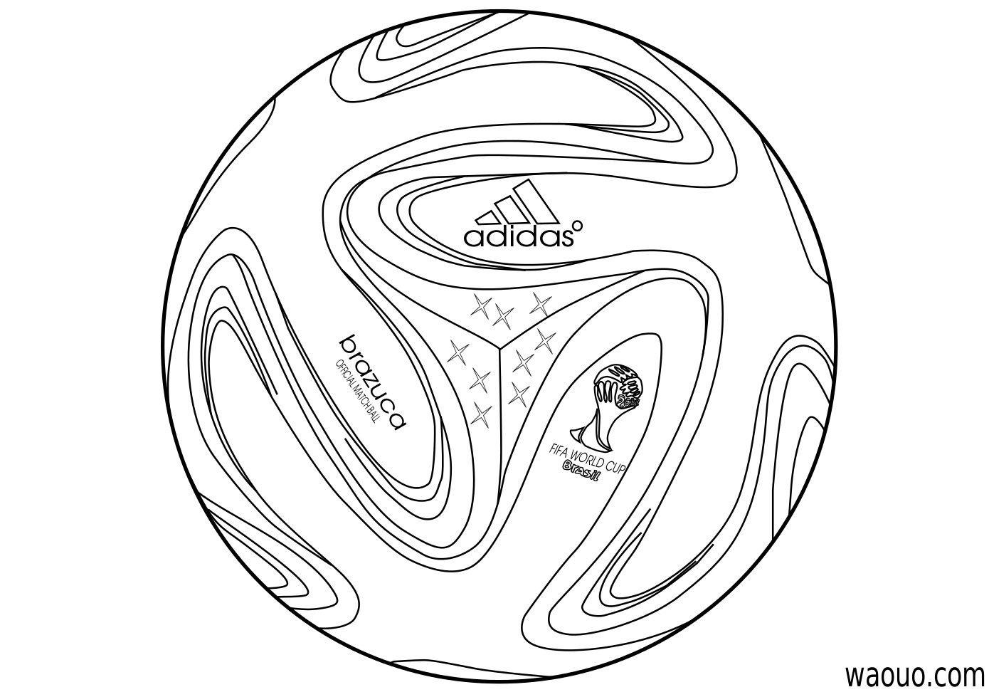 Coloriages à imprimer : Football, numéro : 1d81d62d