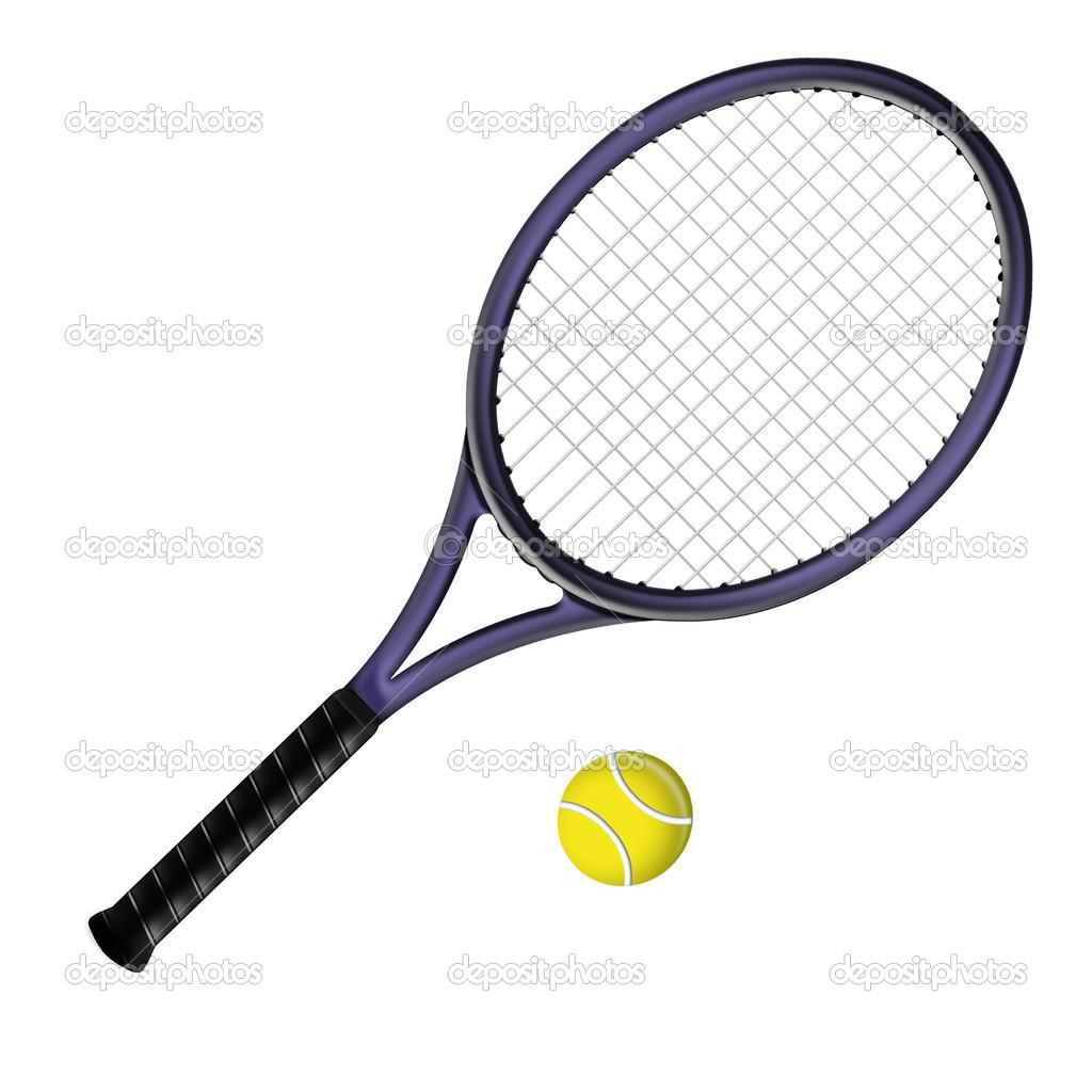 Dessins en couleurs à imprimer : Tennis, numéro : 464769