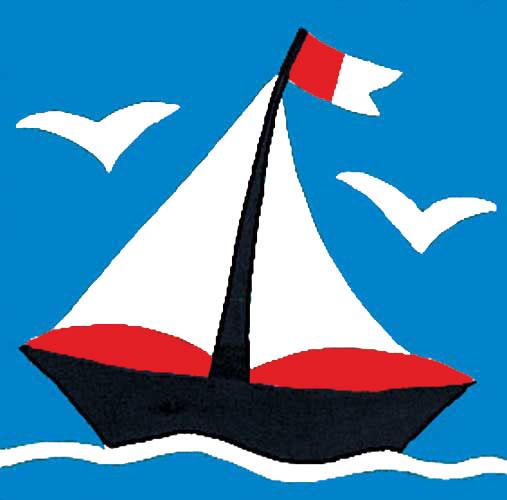 Dessins en couleurs imprimer bateau num ro 241965 - Dessin petit bateau ...