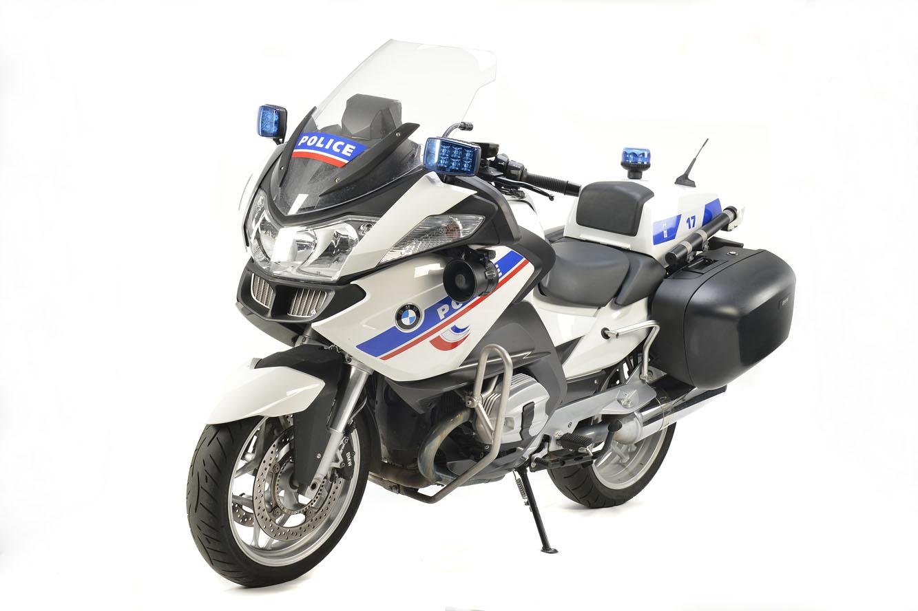 Dessins en couleurs imprimer bmw num ro 255034 - Jeux de motos de police ...