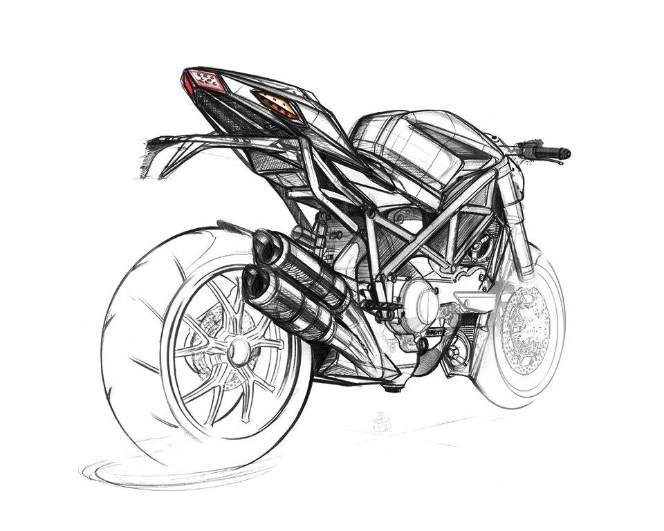 Coloriages imprimer ducati num ro 237653 - Sketch anime wallpaper ...