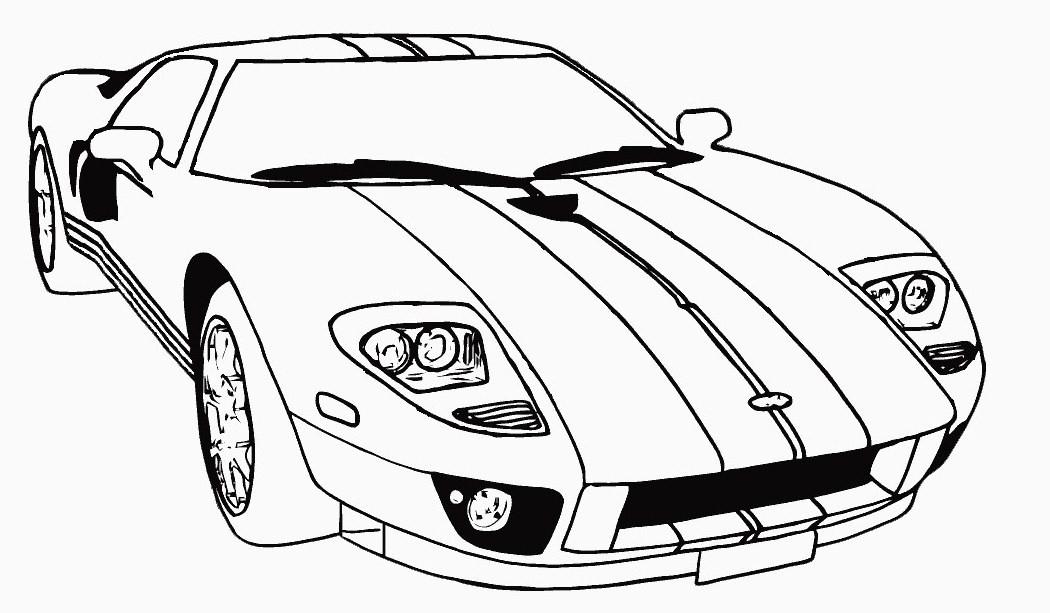imprimer le coloriage vhicules voiture aston martin numro 125769 - Image De Coloriage