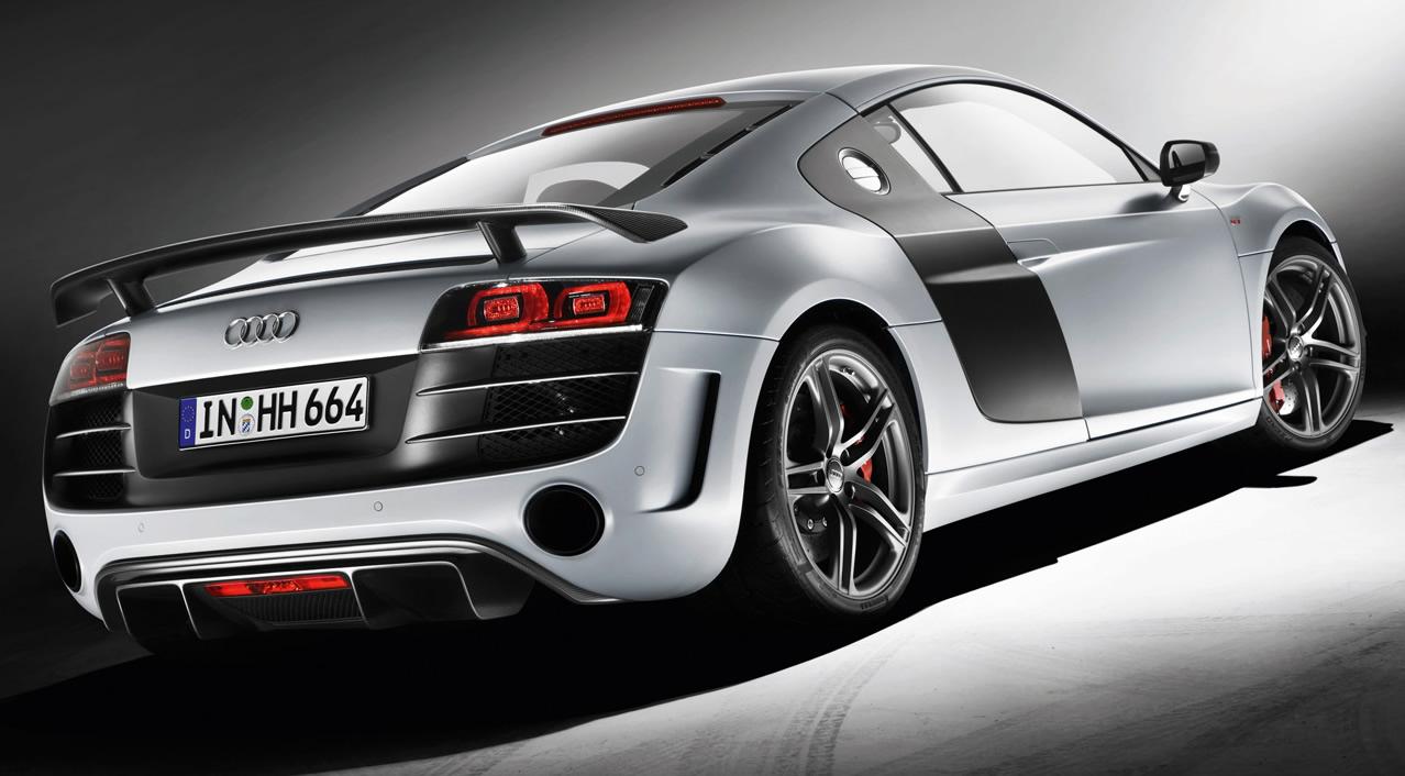 Dessins en couleurs à imprimer : Audi, numéro : 604404