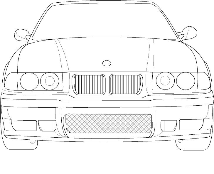 Kleurplaat Mercedes Coloriages 224 Imprimer Bmw Num 233 Ro 614886