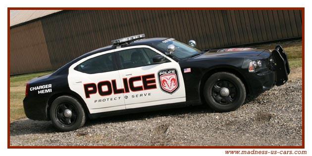 Coloriage Voiture De Police Américaine Jeux De Coloriage