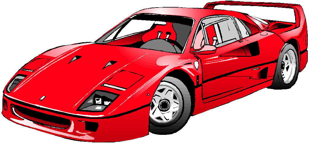 dessin en couleurs imprimer v hicules voiture ferrari num ro 110025. Black Bedroom Furniture Sets. Home Design Ideas