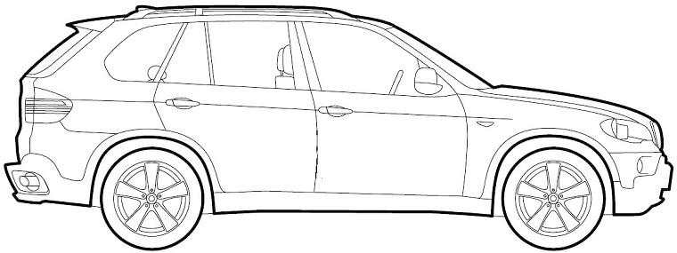 à imprimer véhicules voiture ferrari numéro 114605