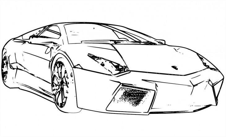 coloriage imprimer vhicules voiture jaguar numro 105575