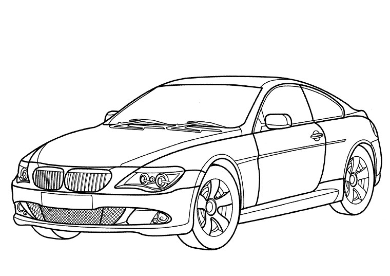 Coloriages imprimer jaguar num ro 61780 - Dessin de voiture simple ...