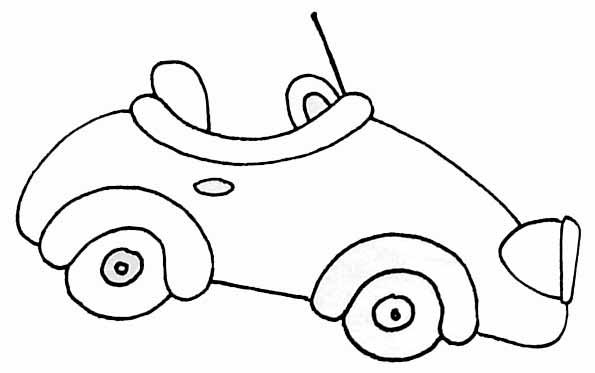 Coloriages imprimer mg num ro 3800 - Dessin a colorier de voiture ...