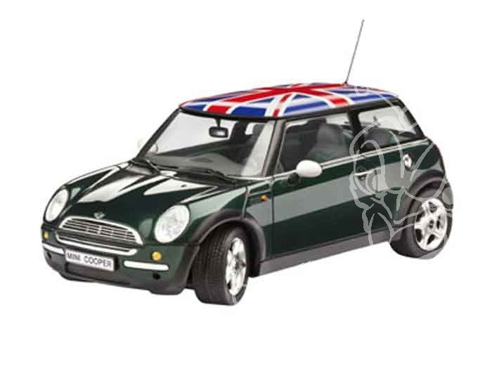 Dessins en couleurs imprimer mini num ro 122564 - Coloriage voiture mini cooper ...