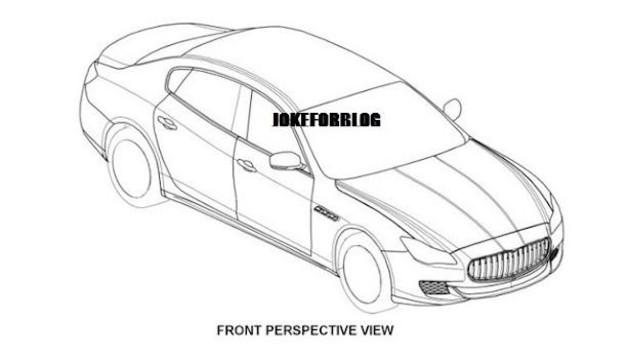 Bmw Of Lincoln >> Coloriages à imprimer : Maserati, numéro : 106047