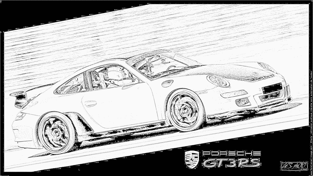 Coloriages imprimer porsche num ro 106214 for Plans de dessins de porche
