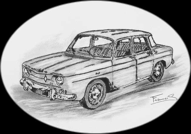 Ford Lincoln Of Franklin >> Coloriages à imprimer : Renault, numéro : 105246