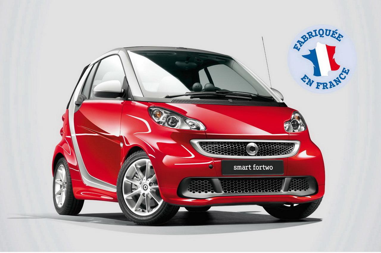 Dessin en couleurs imprimer v hicules voiture smart num ro 498868 - Televiseur fabrique en france ...