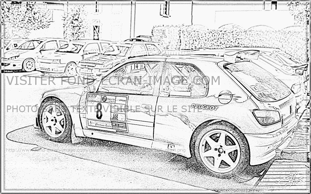 Coloriages imprimer subaru num ro 276967 - Dessin a colorier de voiture ...