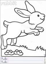 Imprimer le dessin en couleurs : Animaux, numéro 18603
