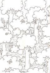 Imprimer le dessin en couleurs : Animaux, numéro 20270