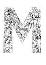 Imprimer le coloriage : Animaux, numéro 262363