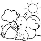 Imprimer le coloriage : Animaux, numéro 7551dbb5