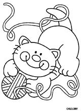Imprimer le coloriage : Animaux, numéro 8809