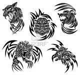 Imprimer le coloriage : Animaux carnivores, numéro 25730