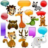 Imprimer le dessin en couleurs : Animaux carnivores, numéro 74071