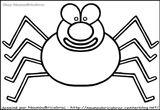 Imprimer le coloriage : Arachnides, numéro 17998643