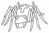 Imprimer le coloriage : Arachnides, numéro 56141
