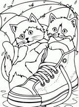 Imprimer le coloriage : Chat, numéro f1279248