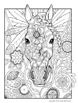 Imprimer le coloriage : Cheval, numéro 15cb3e80