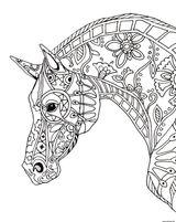 Imprimer le coloriage : Cheval, numéro 66294cd3