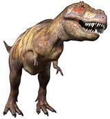 Imprimer le dessin en couleurs : Dinosaures, numéro 208791