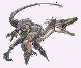 Imprimer le dessin en couleurs : Dinosaures, numéro 239312