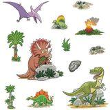Imprimer le dessin en couleurs : Dinosaures, numéro 413163
