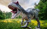 Imprimer le dessin en couleurs : Dinosaures, numéro 517191fe