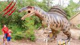 Imprimer le dessin en couleurs : Dinosaures, numéro 63692beb