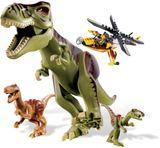 Imprimer le dessin en couleurs : Dinosaures, numéro 7afa5536